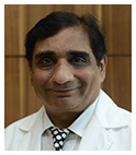 Dr. Harshad Parekh